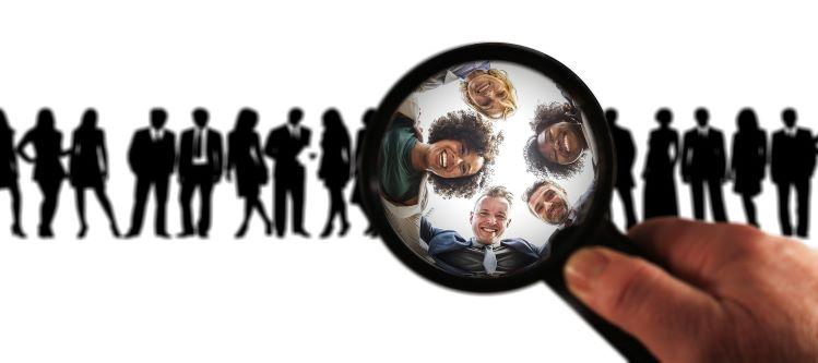 Zielgruppe - Pixabay- kleinere Abmessung